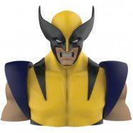 Marvel - Wolverine Bust Bank