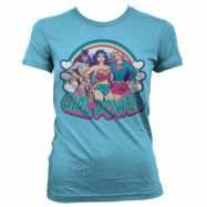 Girlpower Girly T-Shirt