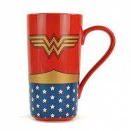 Wonder Woman Lattemugg