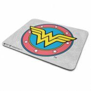 Wonder Woman Logo Mouse Pad, Mouse Pad