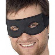 Zorro Ögonmask med knytning
